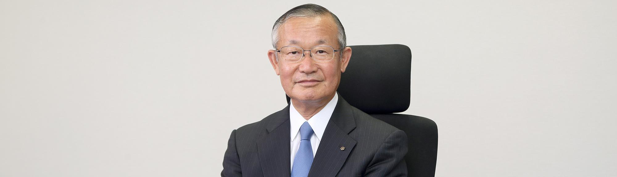 神奈川県ナンバーワン・ゼネコンとして地域社会のベストパートナーをめざします