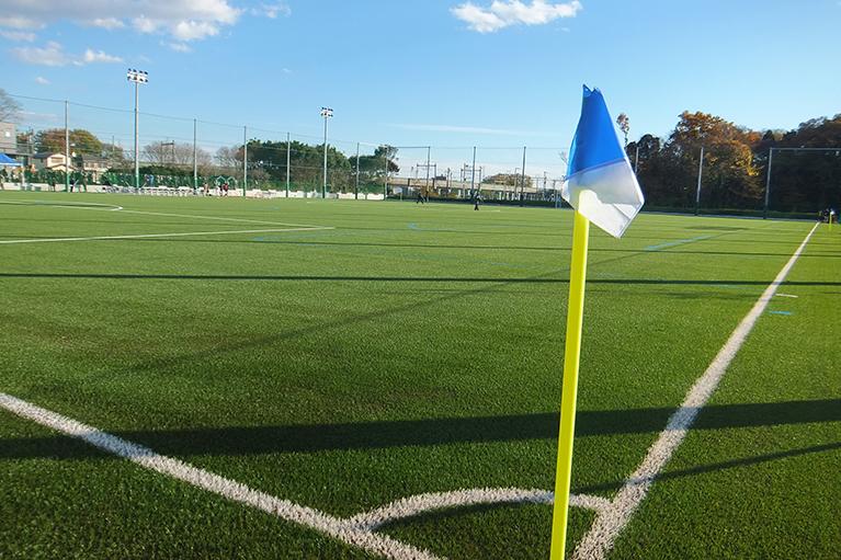 神奈川県フットボールセンター整備工事