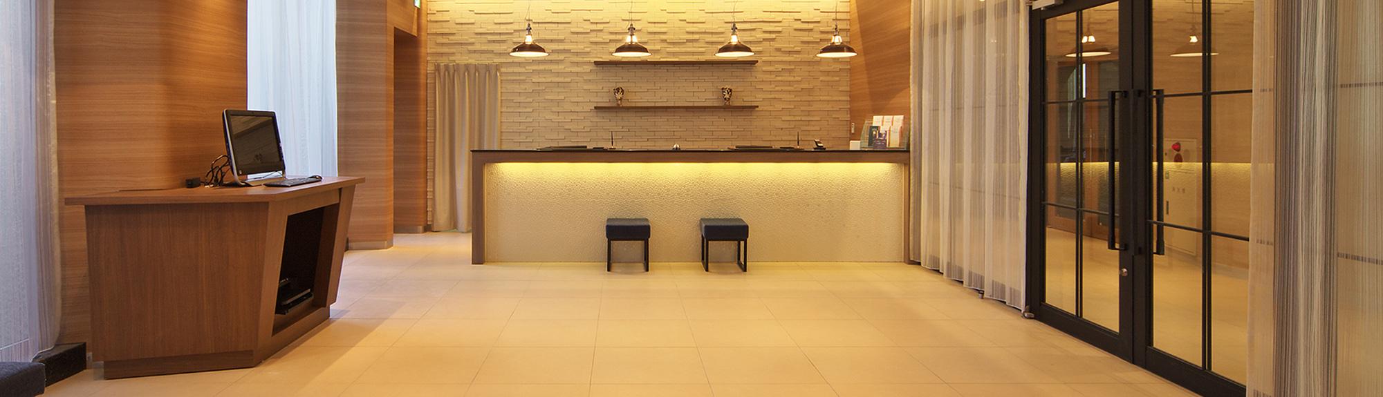 建物の健康を支え、末長く、快適な暮らしをサポート。