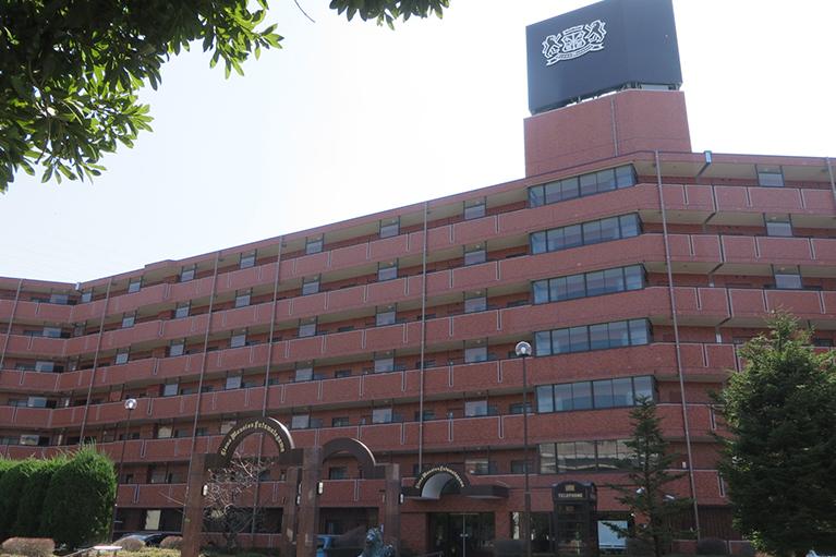 ライオンズマンション二俣川